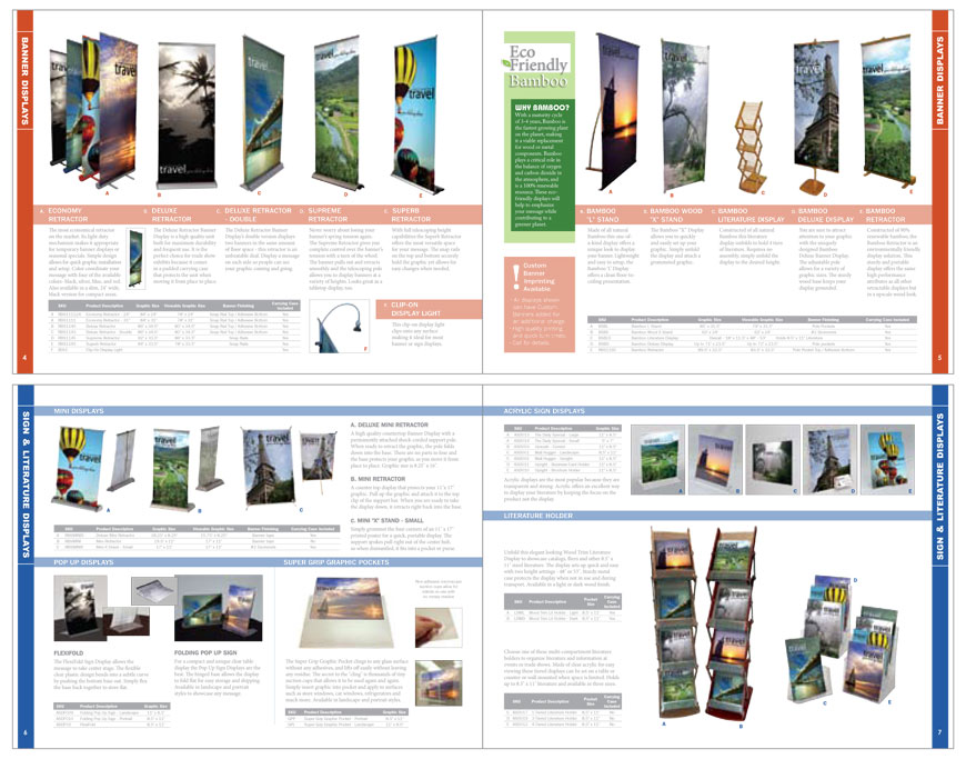 Catalog Layout & Artwork @ Arctic Lotus Designs
